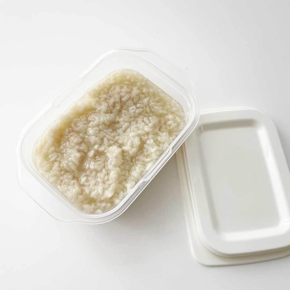 塩麹の冷凍保存